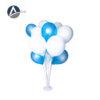 100pc Monochrome Balloon