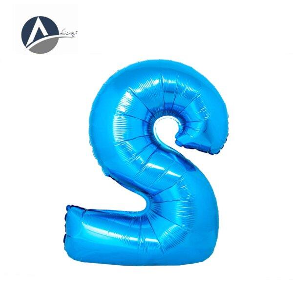 32 inch high foil balloon
