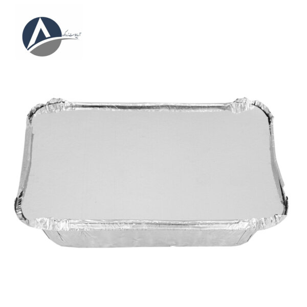 111 gamers aluminum container with lid (1000 pcs)