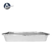 Aluminum Container Code 702 with Door (500 pcs)