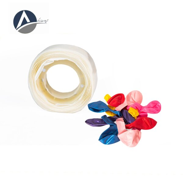 Double Sided Fire Balloon Adhesive