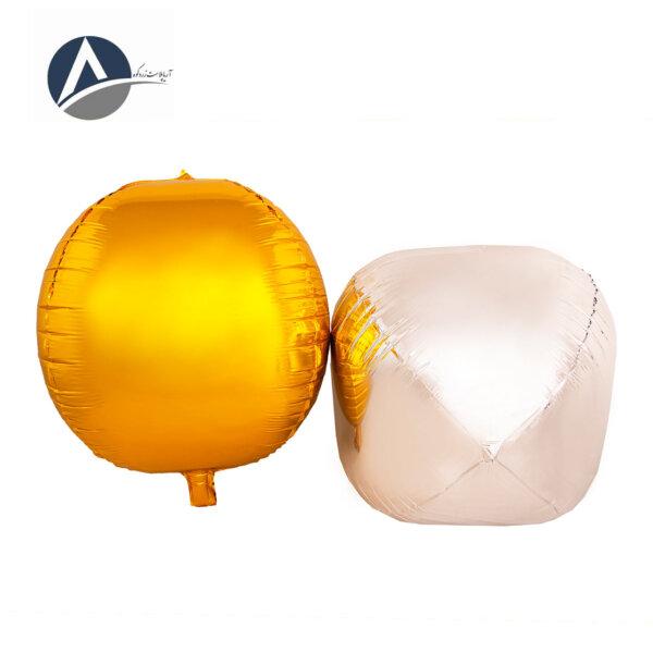 Golden-Balloon-Balloon-Balloons-Silver-Balloons