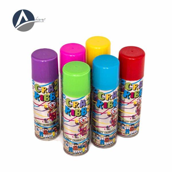 High Taiwanese Yarn Spray