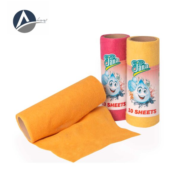 Home Pad Cleaning Napkin