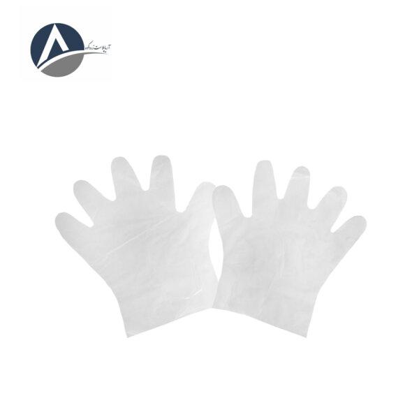Pareven Disposable Gloves