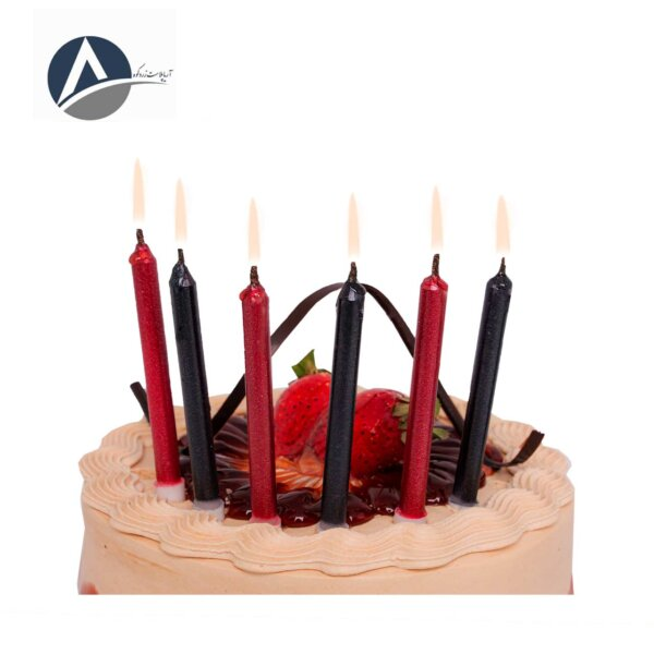 Pen Candle