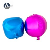 Pink-Blue Balloon Balloons