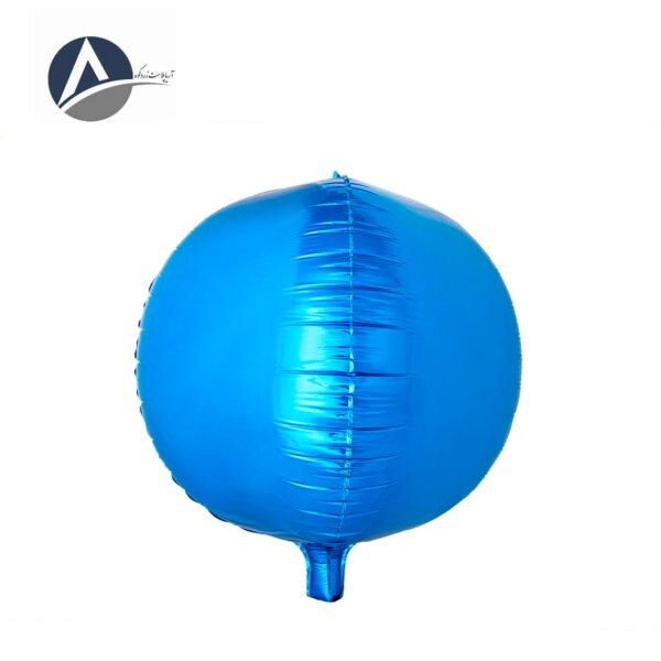 Pink-Blue Balloon Balloons